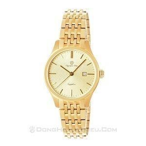 Tổng hợp 30 mẫu đồng hồ nữ mặt nhỏ dưới 29mm bán chạy nhất - Ảnh: Olym Pianus (Olympia Star) 58074LK-V
