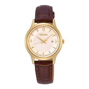 Tổng hợp 30 mẫu đồng hồ nữ mặt nhỏ dưới 29mm bán chạy nhất - Ảnh: Seiko SXDG96P1