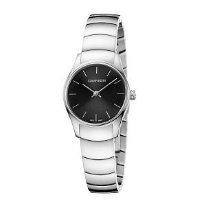 Tổng hợp 30 mẫu đồng hồ nữ mặt nhỏ dưới 29mm bán chạy nhất - Ảnh: Calvin Klein K4D2314V