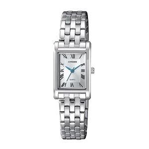 Tổng hợp 30 mẫu đồng hồ nữ mặt nhỏ dưới 29mm bán chạy nhất - Ảnh: Citizen EJ6120-54A