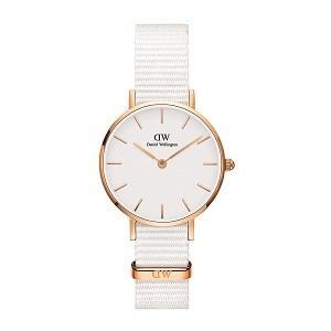 Tổng hợp 30 mẫu đồng hồ nữ mặt nhỏ dưới 29mm bán chạy nhất - Ảnh: Daniel Wellington DW00100313