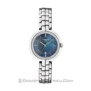 Tổng hợp 30 mẫu đồng hồ nữ mặt nhỏ dưới 29mm bán chạy nhất - Ảnh: Tissot T094.210.11.121.00
