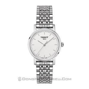 Tổng hợp 30 mẫu đồng hồ nữ mặt nhỏ dưới 29mm bán chạy nhất - Ảnh: Tissot T109.210.11.031.00
