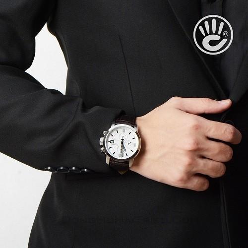 Đồng hồ Tissot PRC 200 T055.427.16.017.00 automatic chronograph 6