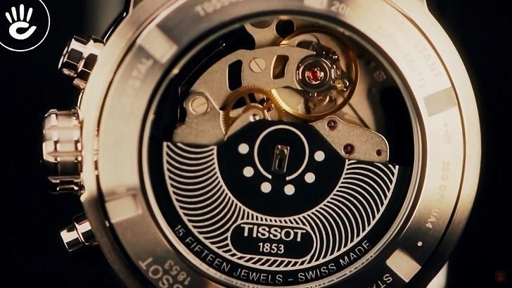 Đồng hồ Tissot PRC 200 T055.427.16.017.00 automatic chronograph 7