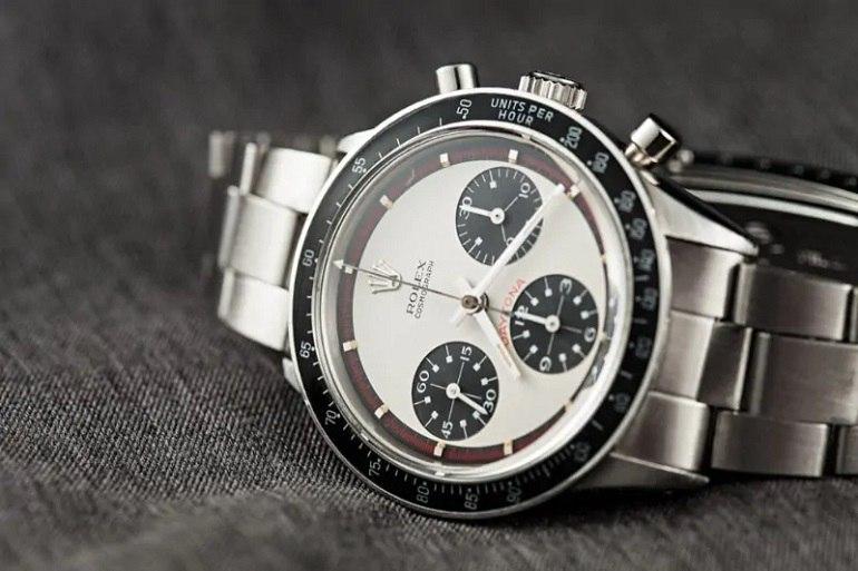 20 chiếc đồng hồ đắt nhất thế giới có giá lên đến 1.300 tỷ - Ảnh: 12