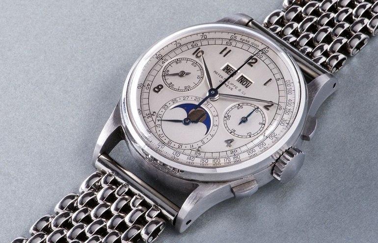 20 chiếc đồng hồ đắt nhất thế giới có giá lên đến 1.300 tỷ - Ảnh: 13