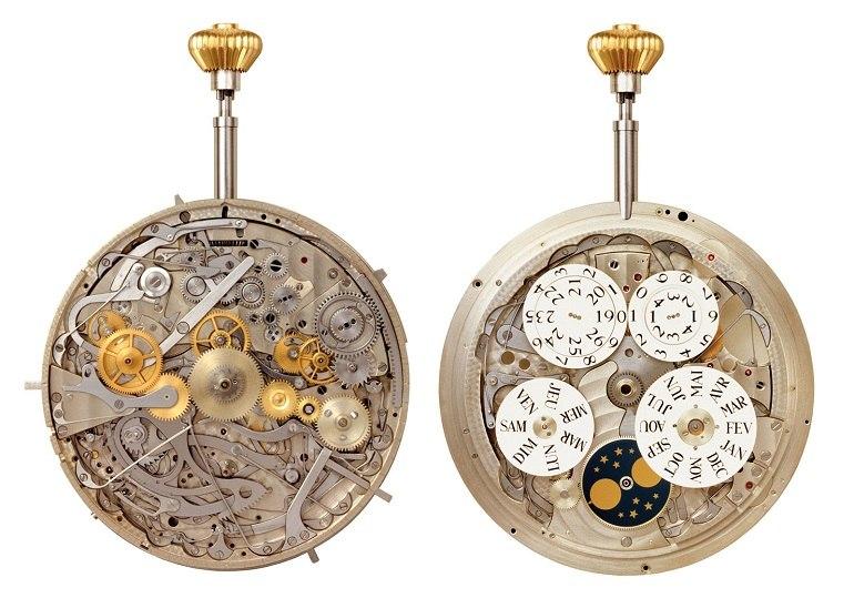 20 chiếc đồng hồ đắt nhất thế giới có giá lên đến 1.300 tỷ - Ảnh: 16