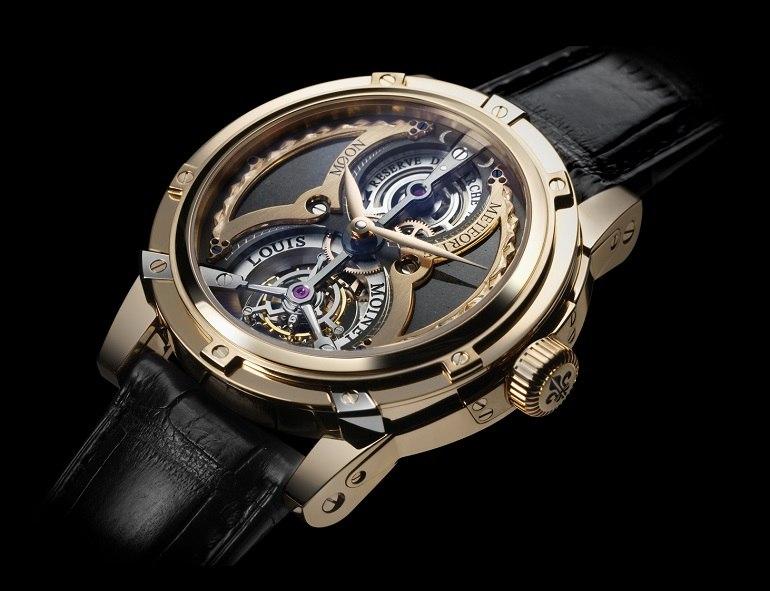 20 chiếc đồng hồ đắt nhất thế giới có giá lên đến 1.300 tỷ - Ảnh: 18