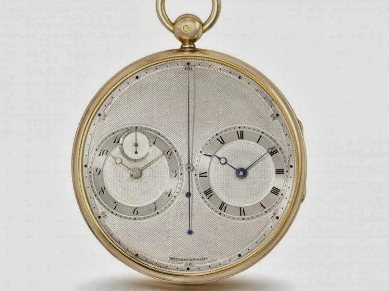 20 chiếc đồng hồ đắt nhất thế giới có giá lên đến 1.300 tỷ - Ảnh: 19