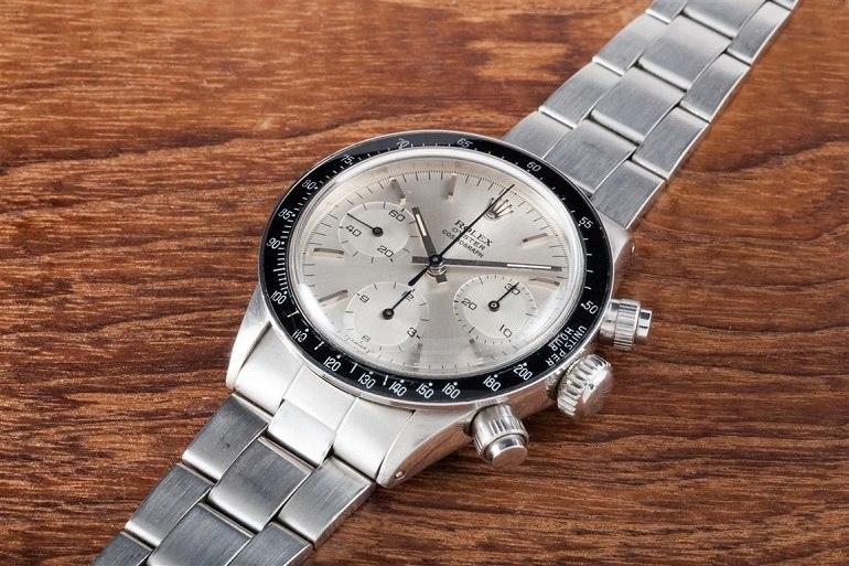 20 chiếc đồng hồ đắt nhất thế giới có giá lên đến 1.300 tỷ - Ảnh: 20