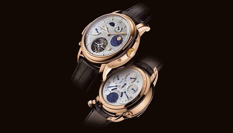 20 chiếc đồng hồ đắt nhất thế giới có giá lên đến 1.300 tỷ - Ảnh: 26