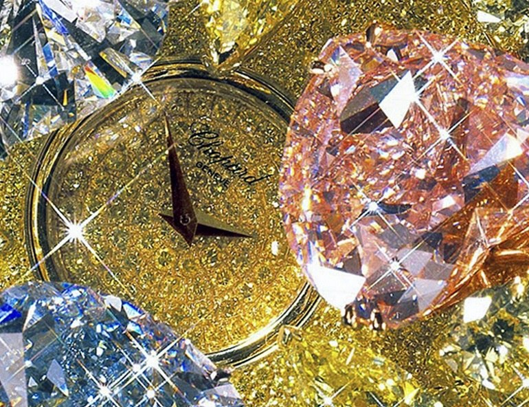 20 chiếc đồng hồ đắt nhất thế giới có giá lên đến 1.300 tỷ - Ảnh: 9