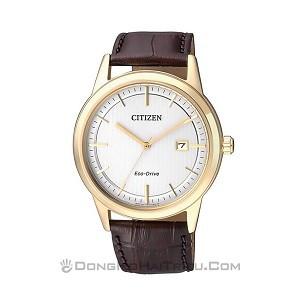 30 mẫu đồng hồ bán siêu chạy cho ngày Tết 2020 rộn ràng - Ảnh: Citizen AW1233-01A