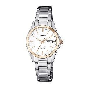 30 mẫu đồng hồ bán siêu chạy cho ngày Tết 2020 rộn ràng - Ảnh: Citizen EQ0596-87A