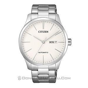 30 mẫu đồng hồ bán siêu chạy cho ngày Tết 2020 rộn ràng - Ảnh: Citizen NH8350-83A