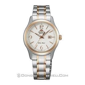 30 mẫu đồng hồ bán siêu chạy cho ngày Tết 2020 rộn ràng - Ảnh: Orient FNR1Q002W0