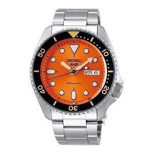 30 mẫu đồng hồ bán siêu chạy cho ngày Tết 2020 rộn ràng - Ảnh: Seiko SRPD59K1