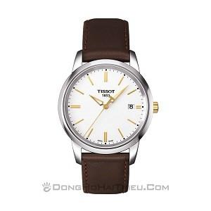 30 mẫu đồng hồ bán siêu chạy cho ngày Tết 2020 rộn ràng - Ảnh: Tissot T033.410.26.011.01