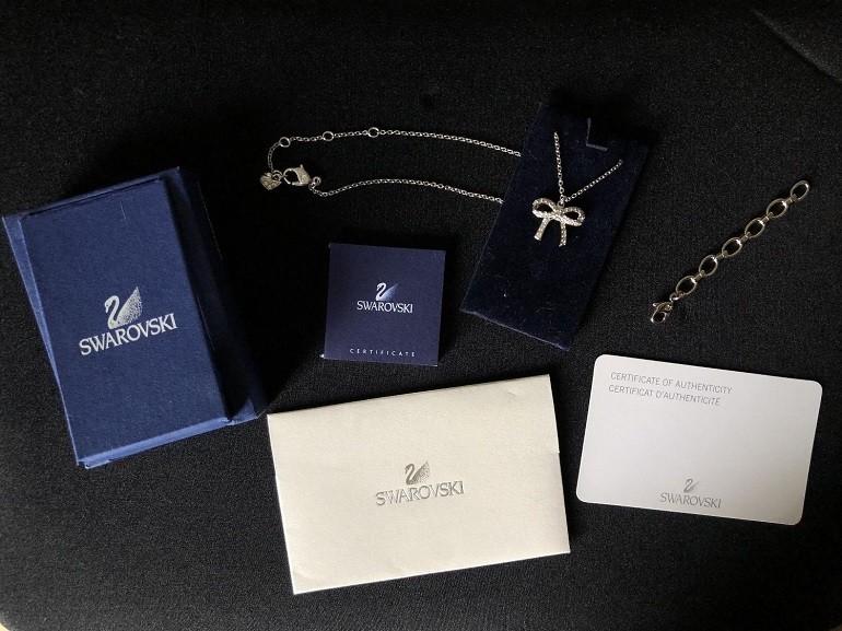 30 mẫu đồng hồ Swarovski® nữ đẹp như đính kim cương thật - Ảnh: 4