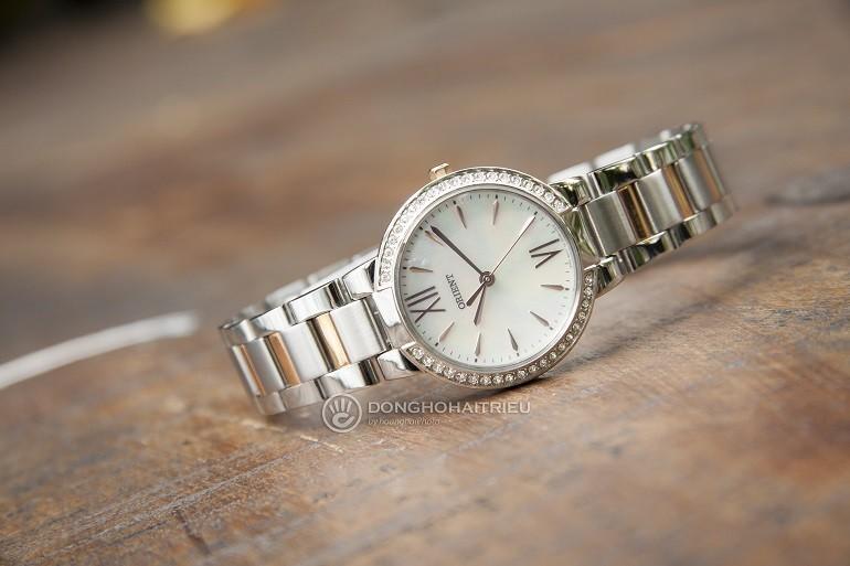 30 mẫu đồng hồ Swarovski® nữ đẹp như đính kim cương thật - Ảnh: 6