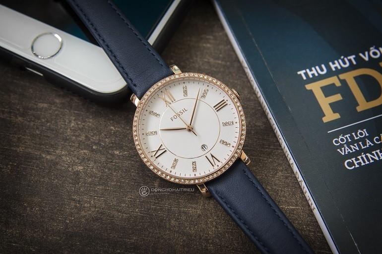 30 mẫu đồng hồ Swarovski® nữ đẹp như đính kim cương thật - Ảnh: 8