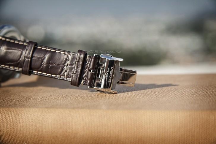 Đồng hồ Longines Master Collection L2.793.4.78.3máy cơ H 5