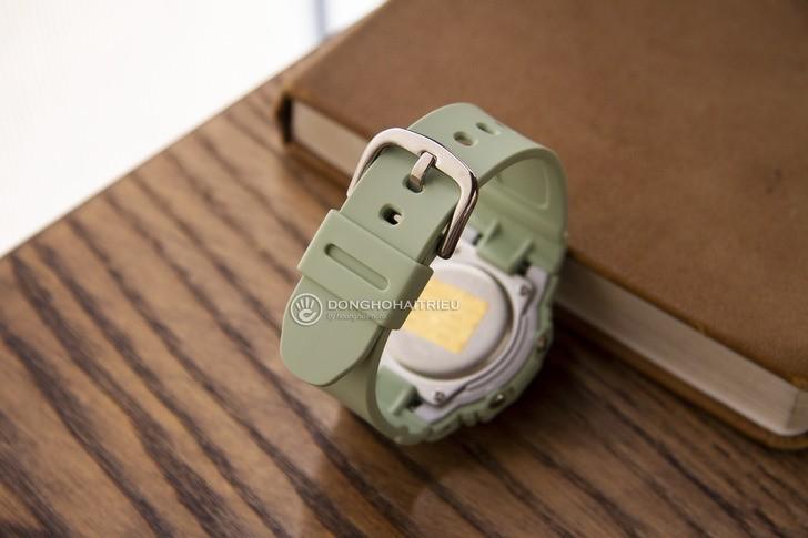 Đồng hồ Baby-G BLX-560-3DR: giá tốt và thay pin miễn phí - Ảnh: 3