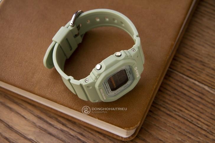 Đồng hồ Baby-G BLX-560-3DR: giá tốt và thay pin miễn phí - Ảnh: 4