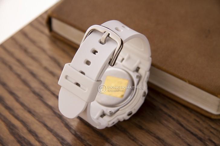 Đồng hồ Baby-G BLX-560-7DR giá rẻ và thay pin miễn phí - Ảnh 4