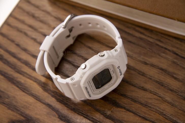 Đồng hồ Baby-G BLX-560-7DR giá rẻ và thay pin miễn phí - Ảnh 7