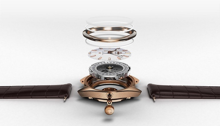 Beetle Glass | Kính cường lực cho đồng hồ chống trầy xước - Ảnh: 2