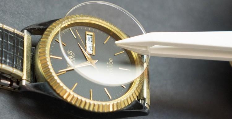 Beetle Glass | Kính cường lực cho đồng hồ chống trầy xước - Ảnh: 4