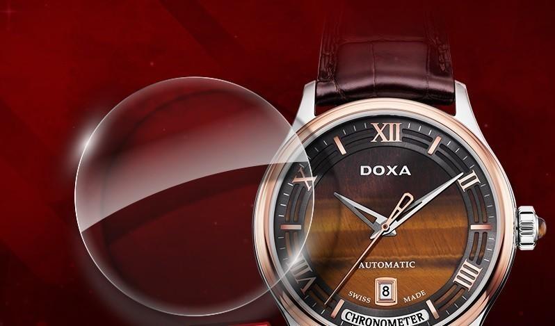 Beetle Glass | Kính cường lực cho đồng hồ chống trầy xước - Ảnh: 5