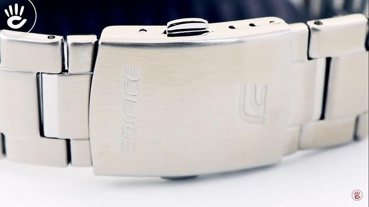 Đồng hồ Casio EFR-S567D-2AVUDF giá rẻ, thay pin miễn phí - Ảnh 4