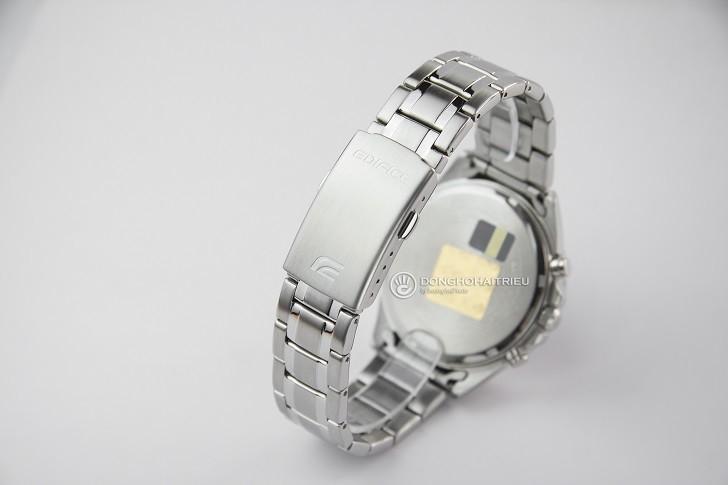Đồng hồ Casio Edifice EFV-580D-2AVUDF chronograph wr100m - Ảnh: 3