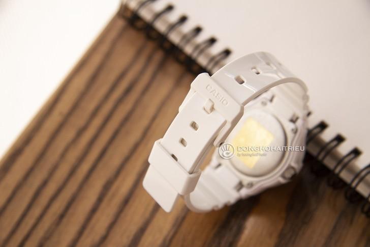 Đồng hồ Casio LRW-200H-4E3VDF giá rẻ, thay pin miễn phí - Ảnh 3