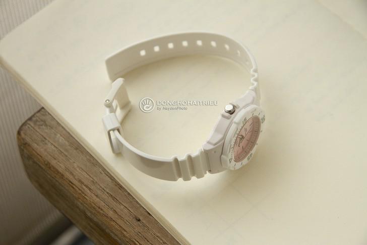 Đồng hồ Casio LRW-200H-4E3VDF giá rẻ, thay pin miễn phí - Ảnh 4