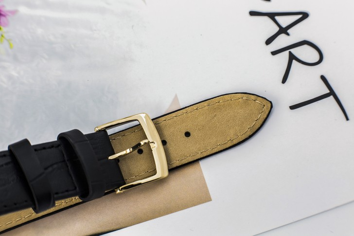 Đồng hồ Citizen AR1133-23A thời trang, công nghệ Eco-Drive - Ảnh 4