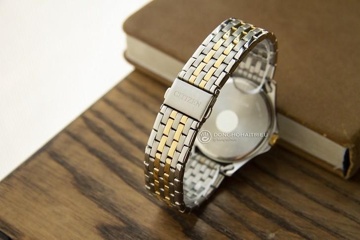 Đồng hồ nam Citizen BF2024-50L giá rẻ, thay pin miễn phí - Ảnh 5