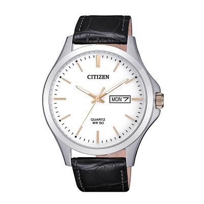 Đồng hồ Citizen của nước nào? Có tốt không? Dùng máy gì? - Ảnh: Citizen BF2009-11A