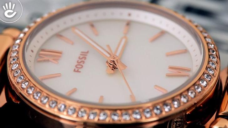 Đồng hồ Fossil ES4688 thời trang Mỹ, mẫu mới 100% - Ảnh 3