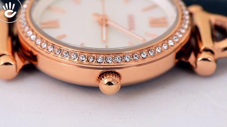 Đồng hồ Fossil ES4688 thời trang Mỹ, mẫu mới 100% - Ảnh 6