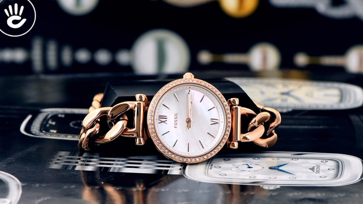 Đồng hồ Fossil ES4688 thời trang Mỹ, mẫu mới 100% - Ảnh 8