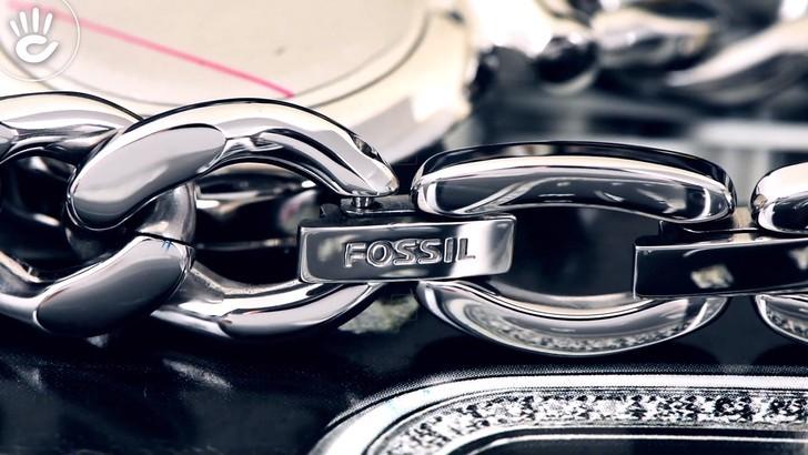 Đồng hồ Fossil ES4689 giá rẻ, thay pin miễn phí trọn đời - Ảnh 5