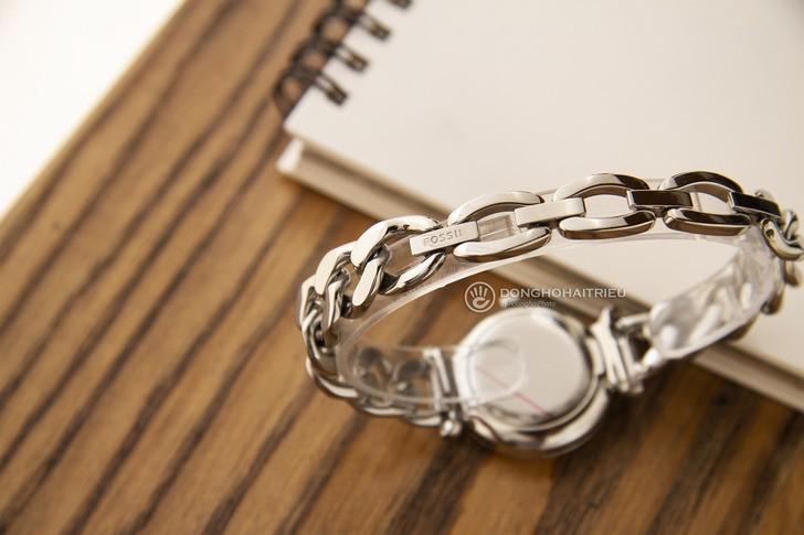 Đồng hồ Fossil ES4689 giá rẻ, thay pin miễn phí trọn đời - Ảnh 4