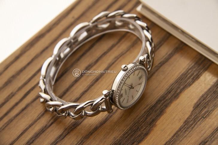 Đồng hồ Fossil ES4689 giá rẻ, thay pin miễn phí trọn đời - Ảnh 6