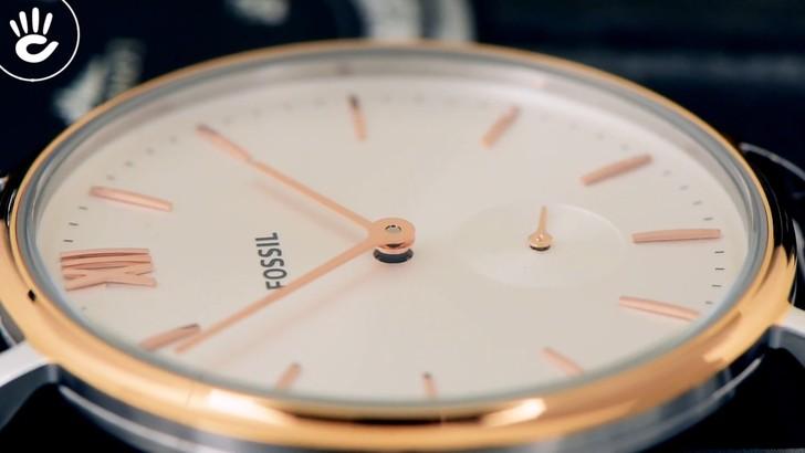 Đồng hồ Fossil ES4703 giá rẻ, thay pin miễn phí trọn đời - Ảnh 3