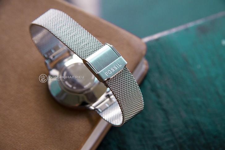 Đồng hồ Fossil ES4703 giá rẻ, thay pin miễn phí trọn đời - Ảnh 4