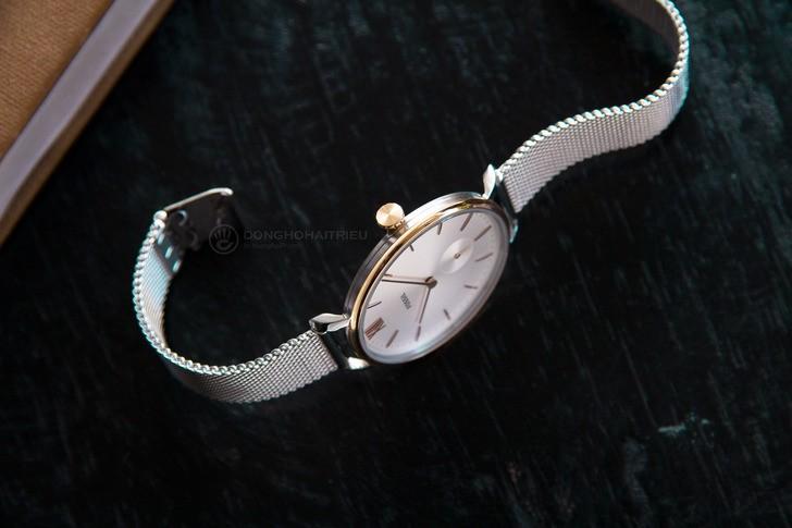 Đồng hồ Fossil ES4703 giá rẻ, thay pin miễn phí trọn đời - Ảnh 6